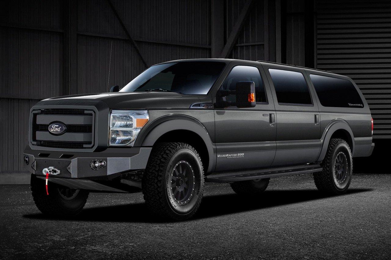 Ford Creates Autonomous Vehicle Subdivision